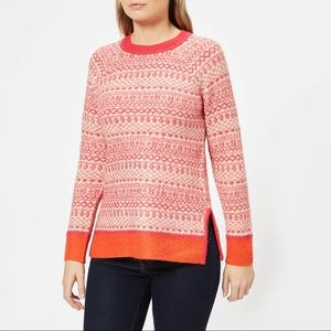 New Joules sweater